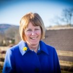 Cllr Kathleen Baird - Almond and Earn