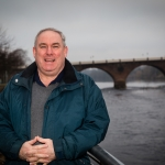 Cllr Chris Ahern - Perth City Centre
