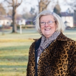 Cllr Anne Jarvis - Strathtay