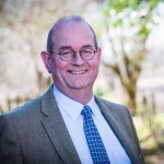 Cllr Bob Brawn - Blairgowrie and Glens