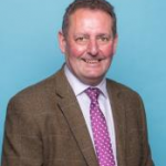 Cllr Harry Coates